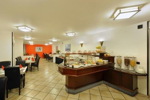 Bellevue Hotel - фото 12