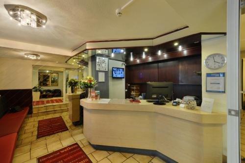 Bellevue Hotel - фото 14