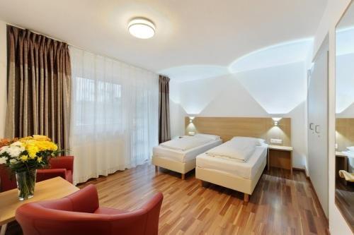 Bellevue Hotel - фото 2