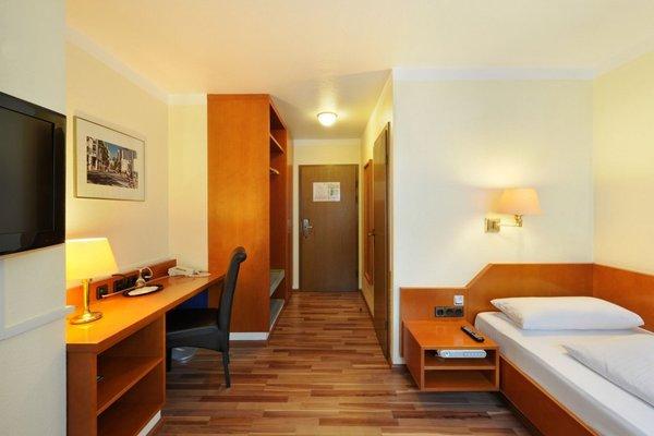 Bellevue Hotel - фото 3