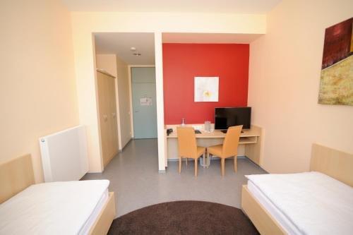 Sporthotel Borussia Dusseldorf - фото 47