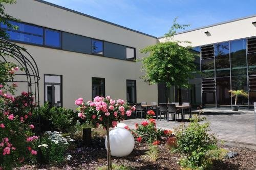 Sporthotel Borussia Dusseldorf - фото 20