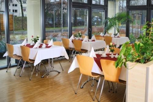 Sporthotel Borussia Dusseldorf - фото 6