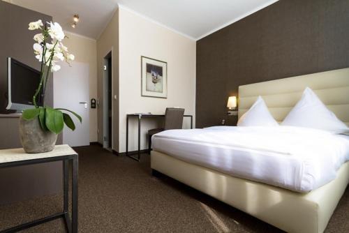 Hotel Fischerhaus - фото 12