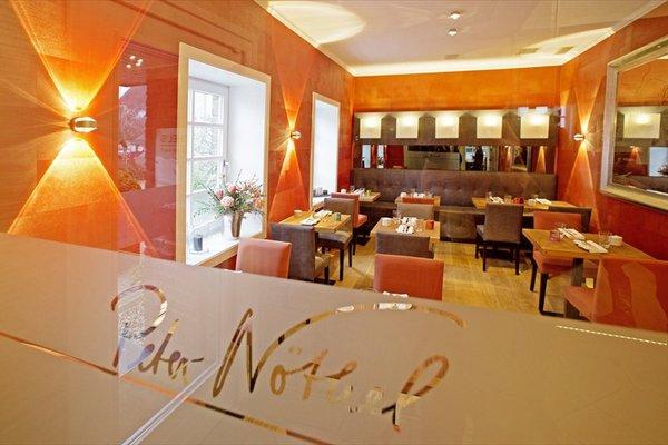 Hotel Fischerhaus - фото 19