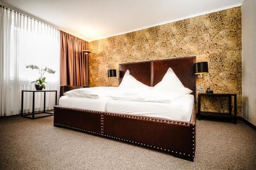 Hotel Fischerhaus - фото 2