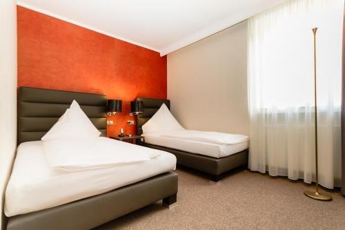 Hotel Fischerhaus - фото 3
