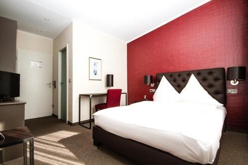 Hotel Fischerhaus - фото 5