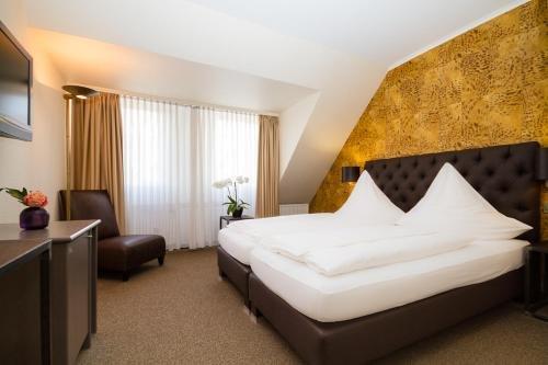 Hotel Fischerhaus - фото 6