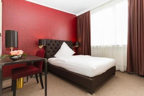 Hotel Fischerhaus - фото 7