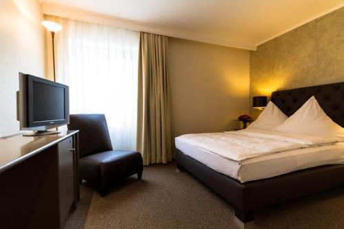 Hotel Fischerhaus - фото 9