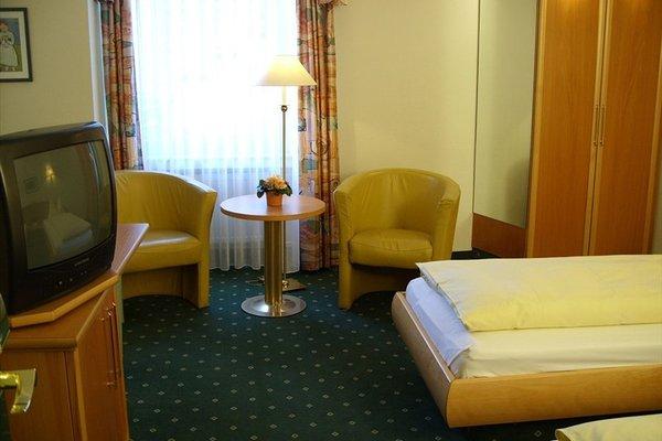 Hotel Stadt Munchen - фото 10