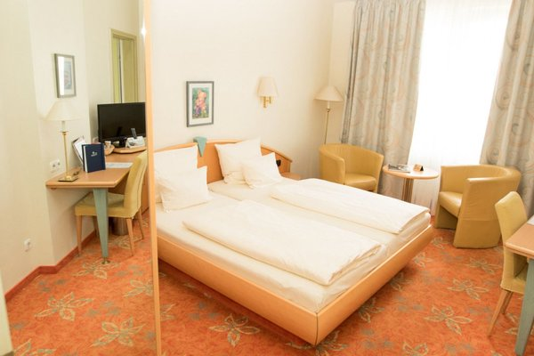 Hotel Stadt Munchen - фото 3