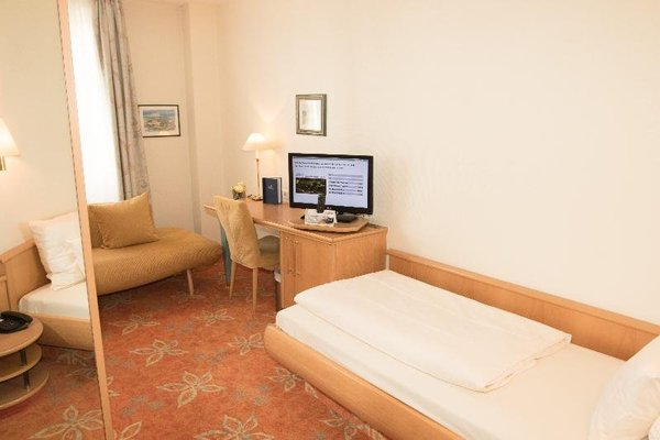 Hotel Stadt Munchen - фото 4