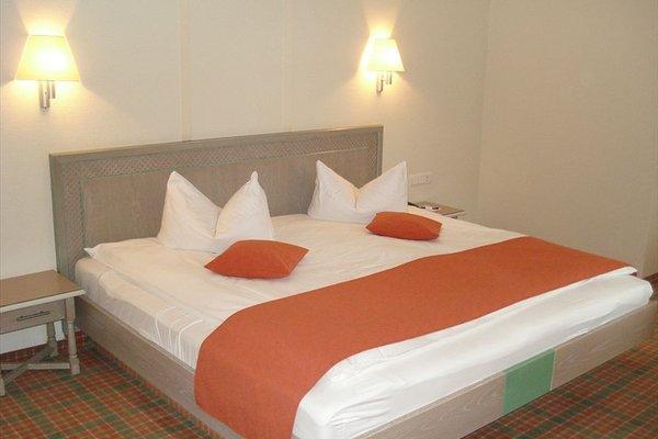 Hotel Stadt Munchen - фото 7