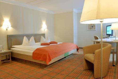 Hotel Stadt Munchen - фото 8