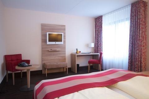 Hotel Rheinterrasse Benrath - фото 1