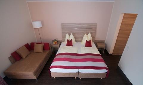 Hotel Rheinterrasse Benrath - фото 3