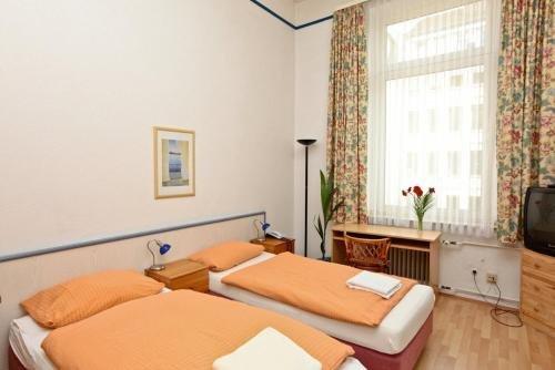 Hotel Komet - фото 7