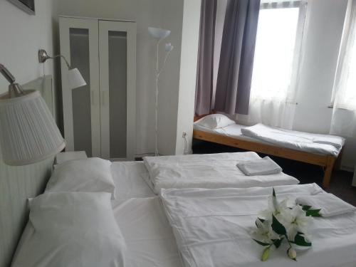 Hotel Komet - фото 1