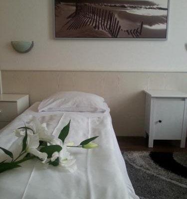 Hotel Komet - фото 2