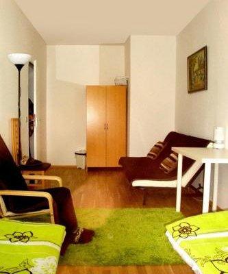 Hotel Komet - фото 3