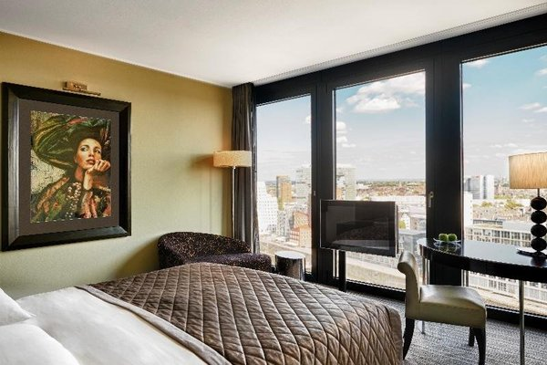Hyatt Regency Dusseldorf - фото 50