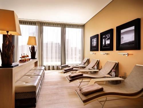Hyatt Regency Dusseldorf - фото 3