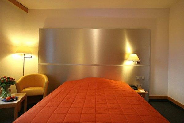 FFFZ Hotel Tagungshaus - фото 1