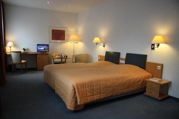 FFFZ Hotel Tagungshaus - фото 2