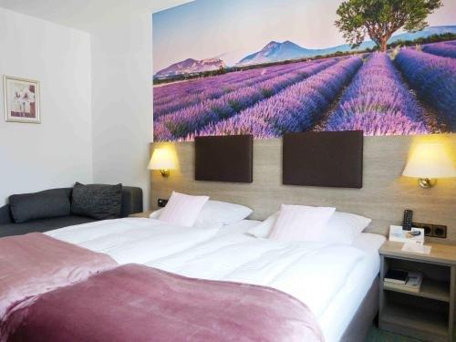 Hotel Wurms - фото 50