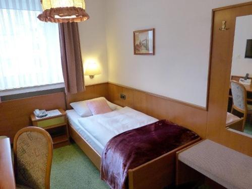 Hotel Wurms - фото 10