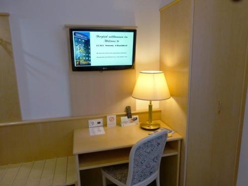 Hotel Wurms - фото 12