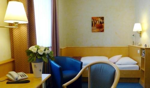 Hotel Wurms - фото 13