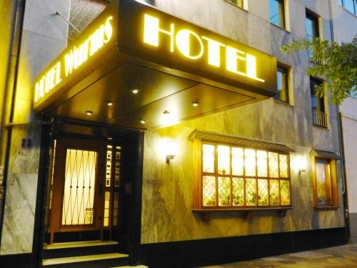 Hotel Wurms - фото 18