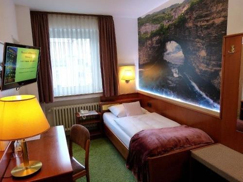 Hotel Wurms - фото 7