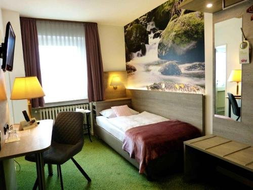 Hotel Wurms - фото 8