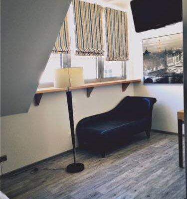 Hotel Sankt Andreas - фото 18
