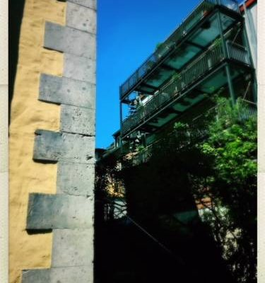 Hotel Sankt Andreas - фото 22