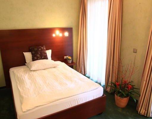 Hotel Sankt Andreas - фото 4