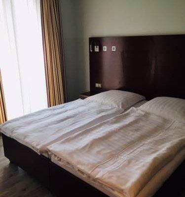 Hotel Sankt Andreas - фото 5