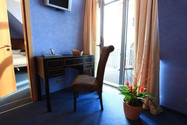 Hotel Sankt Andreas - фото 6