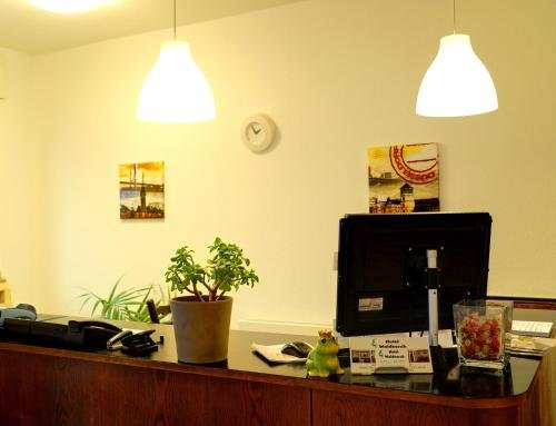 Hotel Waldesruh - фото 17