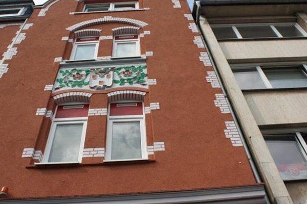 Hotel Rheinischer Hof - фото 22
