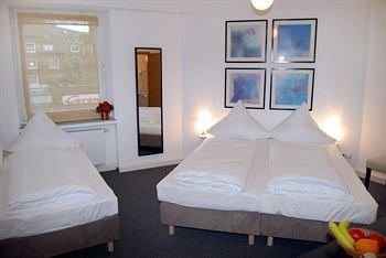 Hotel Rheinischer Hof - фото 4