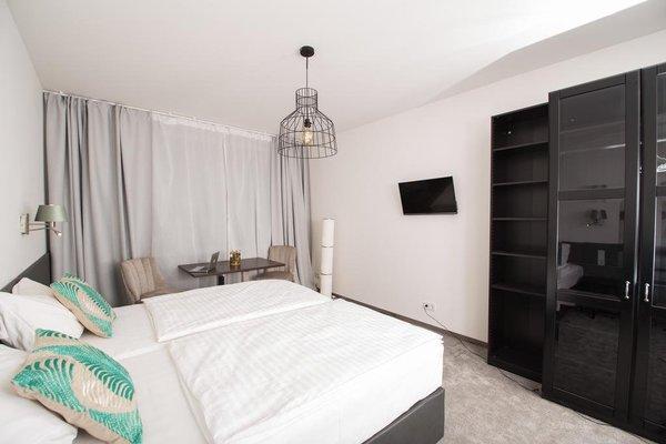 Metropol-Rooms - фото 50