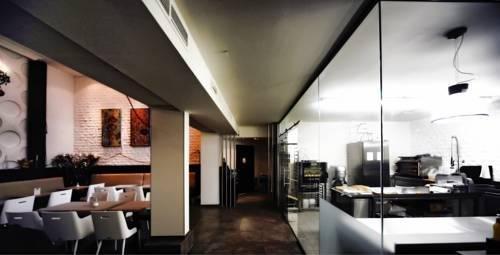 Metropol-Rooms - фото 21