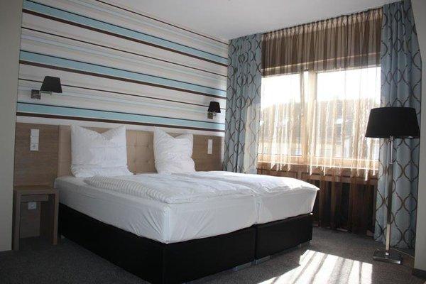Metropol-Rooms - фото 3