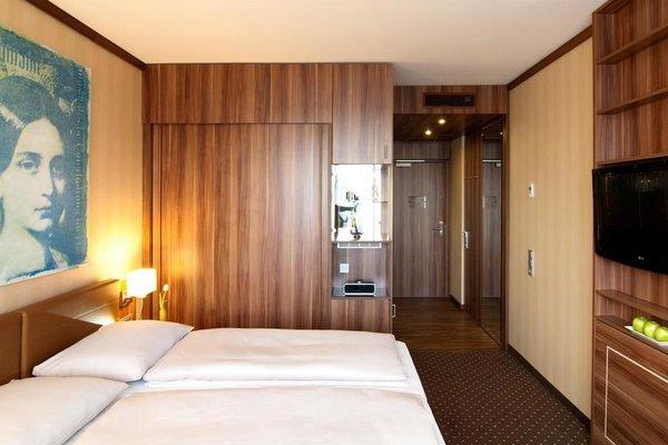 Derag Livinghotel Dusseldorf - фото 1