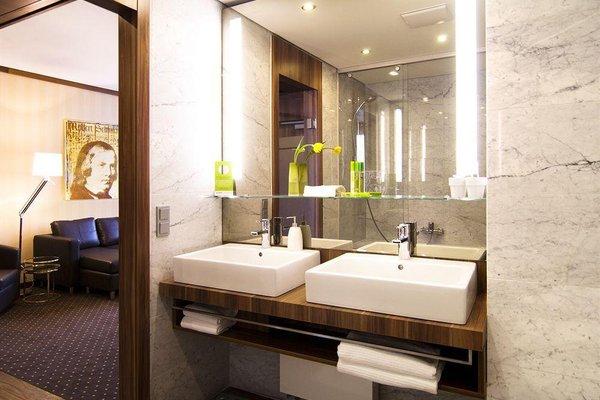 Derag Livinghotel Dusseldorf - фото 10